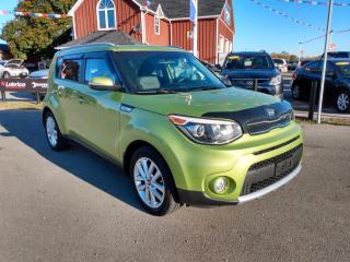 Used 2017 Kia Soul EX **One Owner with 0 Accidents** EX, BACK-UP CAMERA! for sale in Dunnville, ON