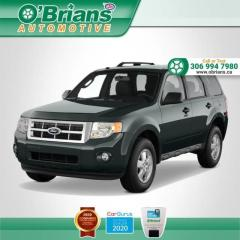 Used 2010 Ford Escape Limited for sale in Saskatoon, SK