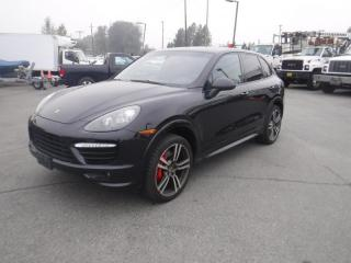Used 2013 Porsche Cayenne GTS for sale in Burnaby, BC