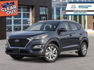 New 2021 Hyundai Tucson 2.0L Preferred FWD  - $163 B/W for sale in Brantford, ON