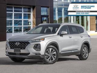 New 2020 Hyundai Santa Fe 2.4L Preferred AWD w/Sunroof for sale in Brantford, ON