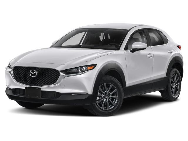 2021 Mazda CX-3 0 GX