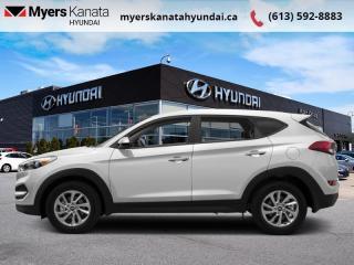 Used 2017 Hyundai Tucson 2.0L Premium FWD  - $126 B/W for sale in Kanata, ON