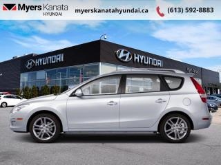 Used 2012 Hyundai Elantra Touring GL  - $97 B/W - Low Mileage for sale in Kanata, ON