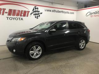 Used 2013 Acura RDX AWD 4dr Tech Pkg for sale in St-Hubert, QC