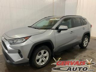 Used 2019 Toyota RAV4 XLE AWD Mags Caméra Toit ouvrant for sale in Trois-Rivières, QC