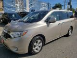 Used 2012 Nissan Quest S for sale in Scarborough, ON