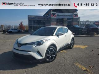 Used 2018 Toyota C-HR XLE  - Heated Seats -  Bluetooth - $167 B/W for sale in Ottawa, ON