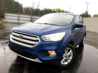Used 2019 Ford Escape SE 4WD for sale in Cayuga, ON