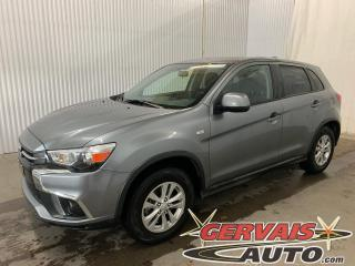 Used 2019 Mitsubishi RVR SE AWD Mags Caméra A/C Sièges chauffants *Traction intégrale* for sale in Trois-Rivières, QC