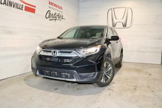 Used 2019 Honda CR-V LX AWD for sale in Blainville, QC
