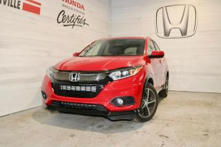 Used 2019 Honda HR-V SPORT AWD for sale in Blainville, QC