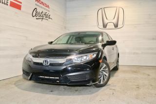 Used 2016 Honda Civic EX 4 portes for sale in Blainville, QC