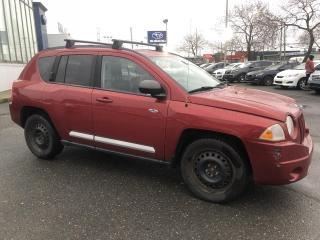 Used 2010 Jeep Compass 4 RM, 4 portes, Sport for sale in Trois-Rivières, QC