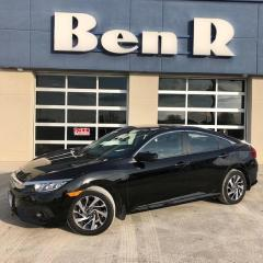 Used 2018 Honda Civic SE for sale in Steinbach, MB