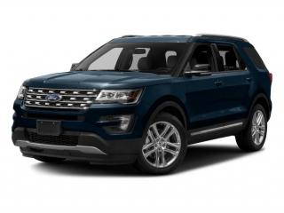 Used 2016 Ford Explorer XLT for sale in Embrun, ON