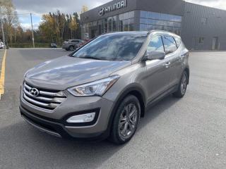 Used 2015 Hyundai Santa Fe SPORT PREMIUM for sale in Gander, NL