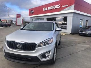 New 2016 Kia Sorento 2.4L LX for sale in Gander, NL