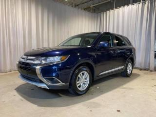 Used 2016 Mitsubishi Outlander ES AWC 4 portes ( 4X4,4WD,AWD) for sale in Sherbrooke, QC