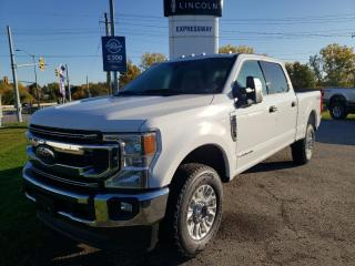 New 2020 Ford F-250 Super Duty SRW XLT for sale in New Hamburg, ON