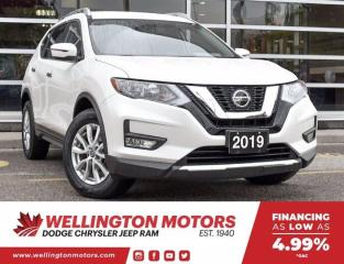 Used 2019 Nissan Rogue S / AWD / WARRANTY / NO ACCIDENTS !! for sale in Guelph, ON