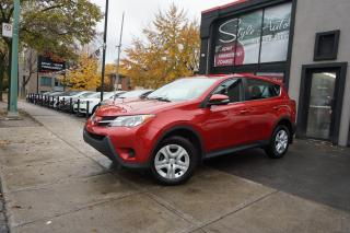 Used 2015 Toyota RAV4 for sale in Laval, QC