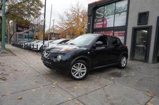 Used 2011 Nissan Juke for sale in Laval, QC