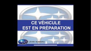 Used 2018 Subaru Forester 2.5i CVT,bluetooth,camera de recul for sale in Lévis, QC