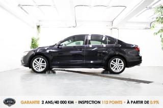 Used 2017 Volkswagen Jetta Auto Highline 1.8 TSI + Toit + Keyless + Mag for sale in Québec, QC