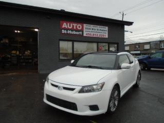 Used 2011 Scion tC ** AUTOMATIQUE ** for sale in St-Hubert, QC