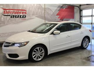 Used 2016 Acura ILX Tech for sale in Lévis, QC