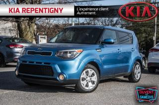 Used 2016 Kia Soul 5DR WGN AUTO LX for sale in Repentigny, QC