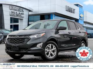 New 2020 Chevrolet Equinox LT  - Heated Seats for sale in Etobicoke, ON