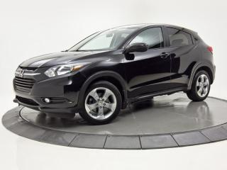Used 2018 Honda HR-V EX AWD Toit ouvrant Mags 4x4 for sale in Brossard, QC