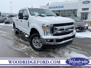Used 2017 Ford F-250 XLT for sale in Calgary, AB