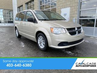 Used 2013 Dodge Grand Caravan SE/SXT for sale in Calgary, AB