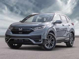 New 2020 Honda CR-V EX-L for sale in Corner Brook, NL