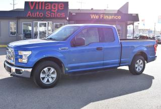 Used 2015 Ford F-150 XLT BACK-UP CAMERA! CRUISE CONTROL! 4X4! for sale in Saskatoon, SK