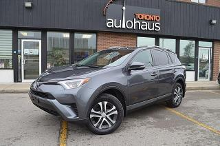 Used 2016 Toyota RAV4 LE/AWD/HTD SEATS/REAR CAMERA for sale in Concord, ON
