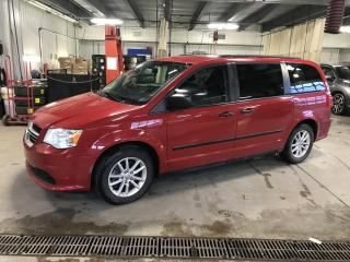 Used 2015 Dodge Grand Caravan Ensemble Valeur plus familiale 4 portes for sale in Gatineau, QC