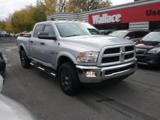 Used 2014 RAM 2500 Outdoorsman Crew Cab  4WD Cummins Diesel for sale in Ottawa, ON