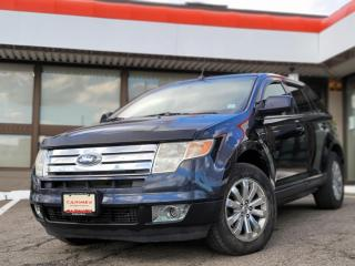 Used 2008 Ford Edge Limited *** SOLD *** for sale in Waterloo, ON