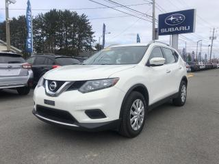 Used 2014 Nissan Rogue 4 portes S, Traction avant for sale in Victoriaville, QC