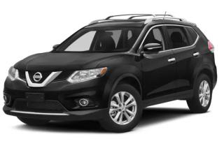 Used 2015 Nissan Rogue S for sale in Morrisburg, ON