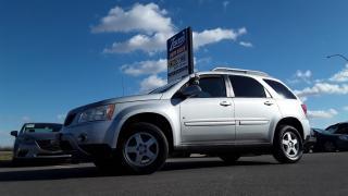 Used 2006 Pontiac Torrent Sport for sale in Brandon, MB