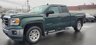 Used 2014 GMC Sierra 1500 SLE for sale in Mount Pearl, NL