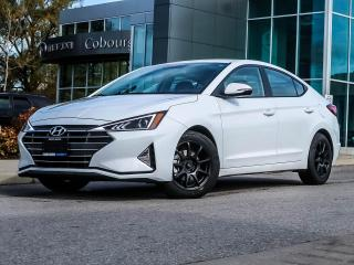 Used 2020 Hyundai Elantra Preferred for sale in Cobourg, ON