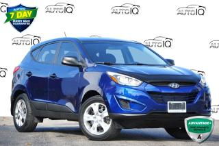 Used 2014 Hyundai Tucson GL | AWD | AC | BLUETOOTH | HEATED SEATS | for sale in Kitchener, ON