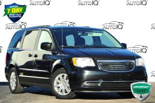 Used 2013 Chrysler Town & Country Touring TOURING | AC | NAVIGATION | BACK UP CAMERA | for sale in Kitchener, ON