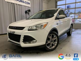 Used 2014 Ford Escape 4 portes SE, Traction avant for sale in St-Hyacinthe, QC